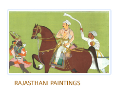 Rajasthani-Paintings